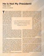 Faith Life Magazine - August 2018 - Page 3