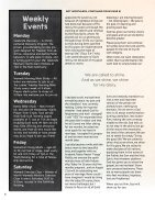 Faith Life Magazine - August 2018 - Page 6