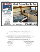 Montpelier Local Guide - Page 2