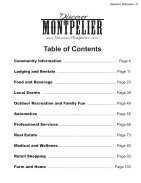 Montpelier Local Guide - Page 3