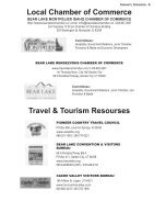 Montpelier Local Guide - Page 5
