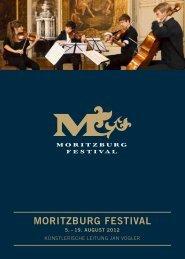 Palais - Moritzburg Festival