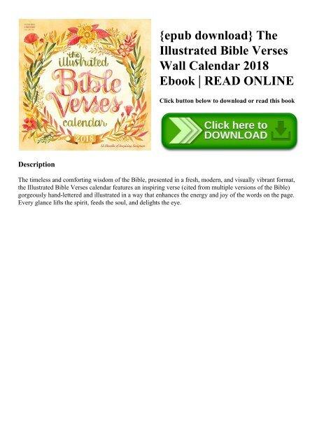 Bible Epub