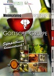 Stiftung Warentest empfiehlt Lanson Black Label - Göttsche Getränke
