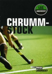 Untitled - Luzerner Sportclub Hockey-Sektion