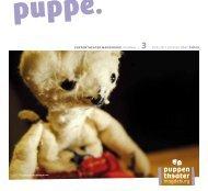 2010 - Puppentheater Magdeburg