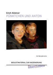PÜNKTCHEN UND ANTON - Puppentheater Magdeburg
