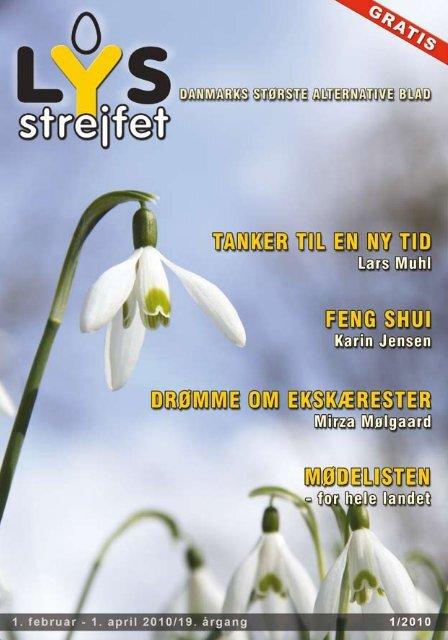 Nr. 1 - 2010 - LYS-strejfet.dk