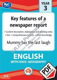 RIC-30059_Mummy_has_the_last_laugh_Key_features_of_a_newspaper_report