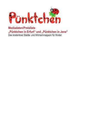 Pünktchen in Erfurt - teleboulevard.com