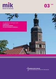 felix mendelssohn bartholdy - Musik in Kirchen
