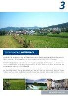 632 VK Doku Blumenstrasse 4, Wittenbach  - Page 5