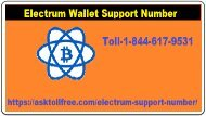 Electrum Support Number