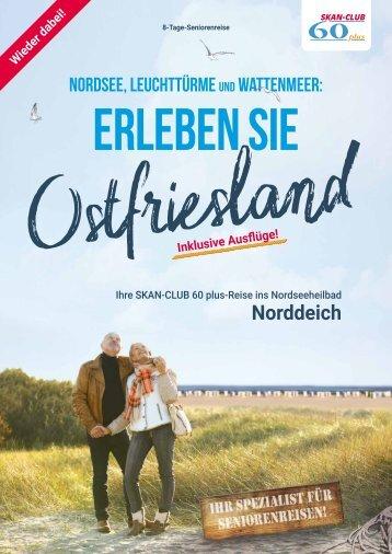 Erleben Sie Ostfriesland