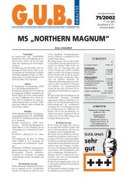 "MS ""NORTHERN MAGNUM"""