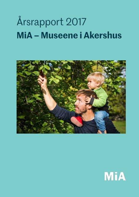 MiA årsrapport 2017