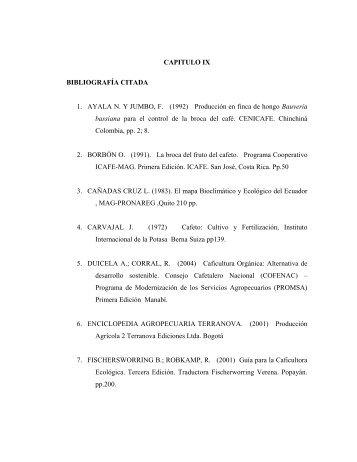 03 AGP 104 CAPITULO IX.pdf - Repositorio UTN