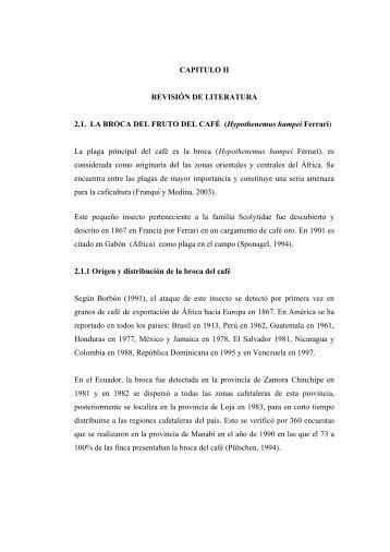 03 AGP 104 CAPITULO II.pdf - Repositorio UTN