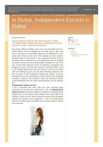 beautiful Independent escorts in dubai call Miss shivani @ +971588278565 Dubai Escort Service
