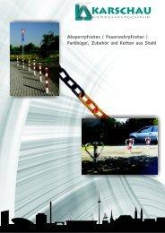 Katalog Teil 1 - Karschau