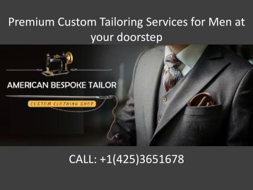 Best Custom Dress Shirts Online