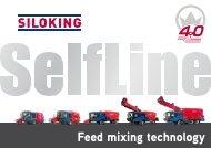 SILOKING SelfLine 4.0 System 500+ / System 1000+ EN