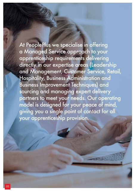 MENZIES AVIATION and PeoplePlus Info sheet