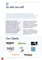 MENZIES AVIATION and PeoplePlus Info sheet - Page 4