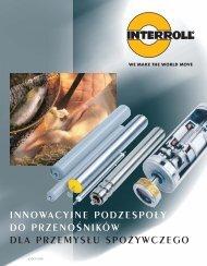 Polski - Interroll