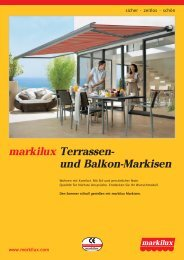 GF-Info_Markilux_Terrassen-Balkon