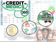 Boost Your Credit Score | Credit Medics 360