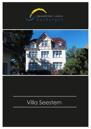 Exposé Villa Seestern gross