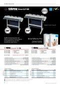 Colortrac Großformat-Scanner Preisliste - Seite 6