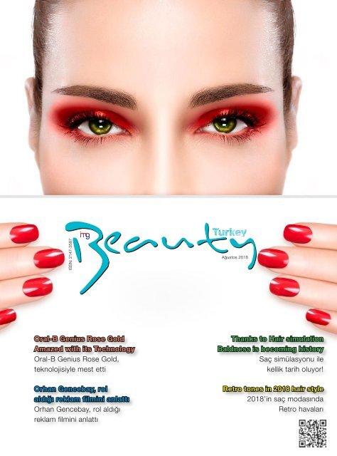 Beauty Turkey August2018