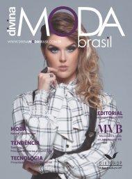 #01 Divina Moda Brasil - Revista Digital