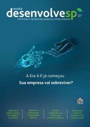 Revista da Desenvolve SP 6ª Edição