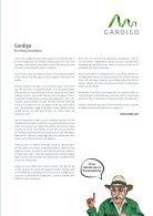 Gardigo product catalogue - Page 3