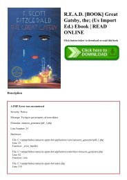 R.E.A.D. [BOOK] Great Gatsby  the; (Us Import Ed.) Ebook  READ ONLINE