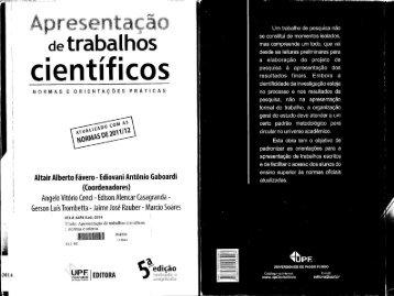 livro formatacao Trabalhos Cientificos-5ª Ed upf.compressed