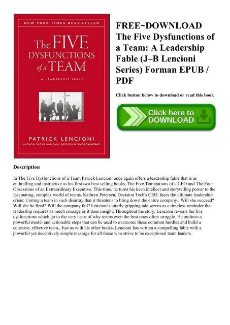 Team Of Teams Epub