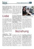 bips 3/2009 - Hannoversche Werkstätten - Page 3
