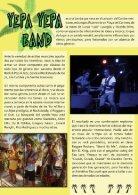 Yepa Yepa Band Presskit - Page 2