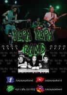 Yepa Yepa Band Presskit - Page 4
