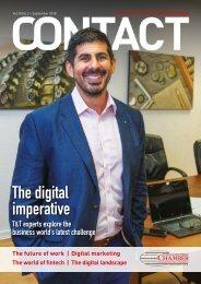 CONTACT Magazine (Vol.18 No.2 – September 2018)