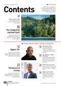 CONTACT Magazine (Vol.18 No.2 – September 2018) - Page 6