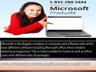 1-833-284-2444 Excellence  Microsoft  Computer Support  Service Number