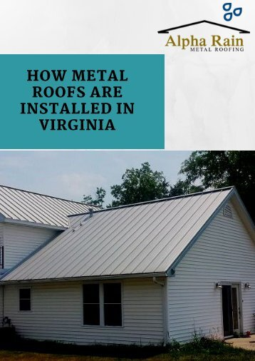 Measure and Sketch Your Roof | Metal Roofing Process