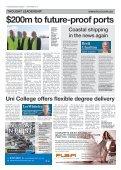 Tasmanian Business Reporter September 2018 - Page 6