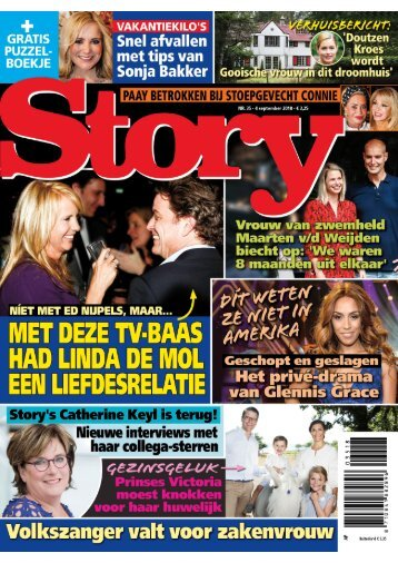 Story 35 cover