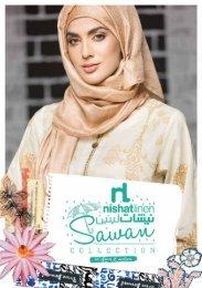Sawan Catalogue 2018